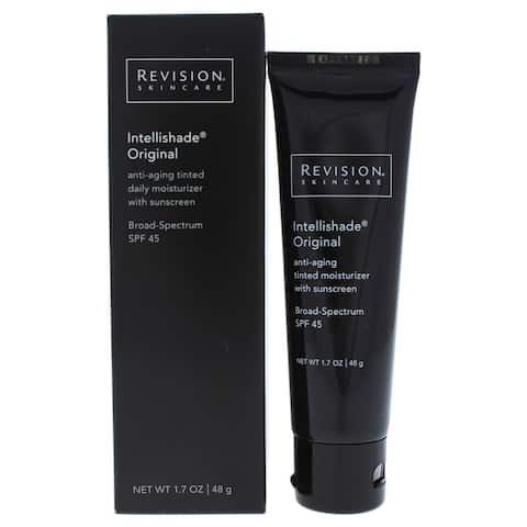 Revision Intellishade 1.7-ounce Tinted Moisturizer SPF 45