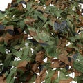 SAS Camouflage Plastic Outdoor Camping Netting