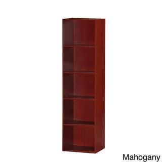 Five Shelf Cube