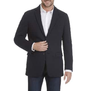U.S. Polo Association Men's Navy Cotton-blend Quilted Sport Coat|https://ak1.ostkcdn.com/images/products/13454169/P20143507.jpg?impolicy=medium