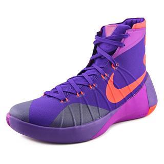 Nike Men's 'Hyperdunk 2015' Synthetic Athletic Shoe