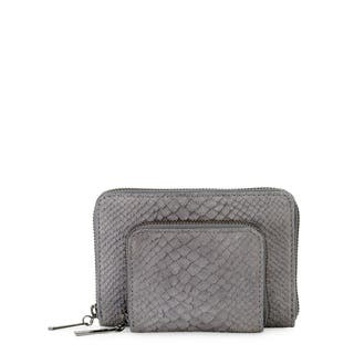 Handmade Phive Rivers Women s Leather Wallet (Grey, PR1224)|https://ak1.ostkcdn.com/images/products/13454715/P20143941.jpg?impolicy=medium