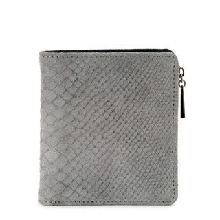 Handmade Phive Rivers Women s Leather Wallet (Grey, PR1228)
