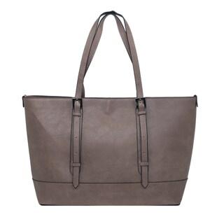 Emilie M. Flynn Organizer Tote Handbag