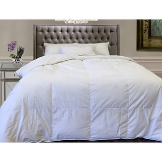 Natural Comfort White Down Comforter