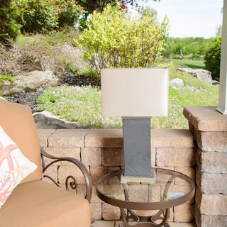 Elliot Bay Outdoor Table Lamp