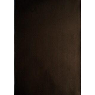 Brewster Cosma Brown Jacobean Texture Wallpaper