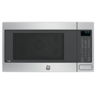 GE Cafe Series 1.5-cubic Feet Countertop Convection/ Microwave Oven