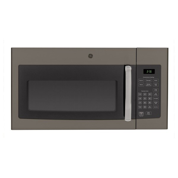 GE 1.6-cubic Feet Over-the-range Microwave Oven