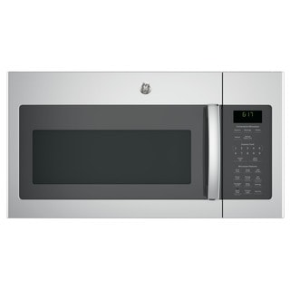 GE Series 1.7-cubic Feet Over-the-range Microwave Oven