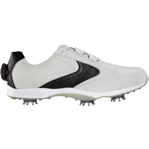 FootJoy Embody BOA Golf Shoes  ladies  White/Black