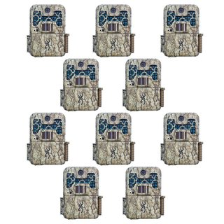 10- Browning Recon Force FHD Digital Trail Game Camera