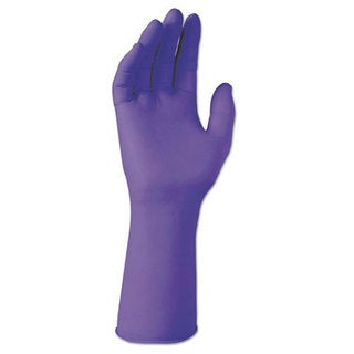 Kimberly-Clark Professional* PURPLE NITRILE Exam Gloves, Small, Purple, 500/CT