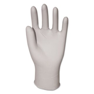 Boardwalk General Purpose Vinyl Gloves, Clear, Small, 2 3/5 mil, 1000/Carton