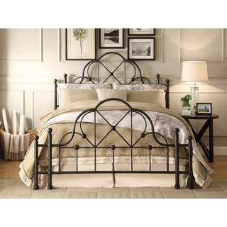 Emma Queen Size Bed