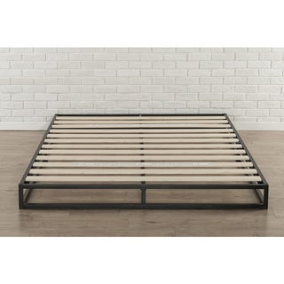 Priage by Zinus 6 Inch Twin-Size Platforma Low Profile Bed Frame