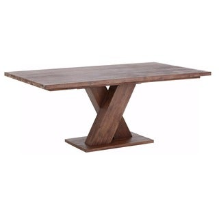 Cong Dining Table, acacia wood
