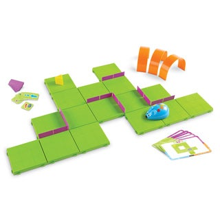 Learning Resources Code and Go Robot Mouse Activity Set