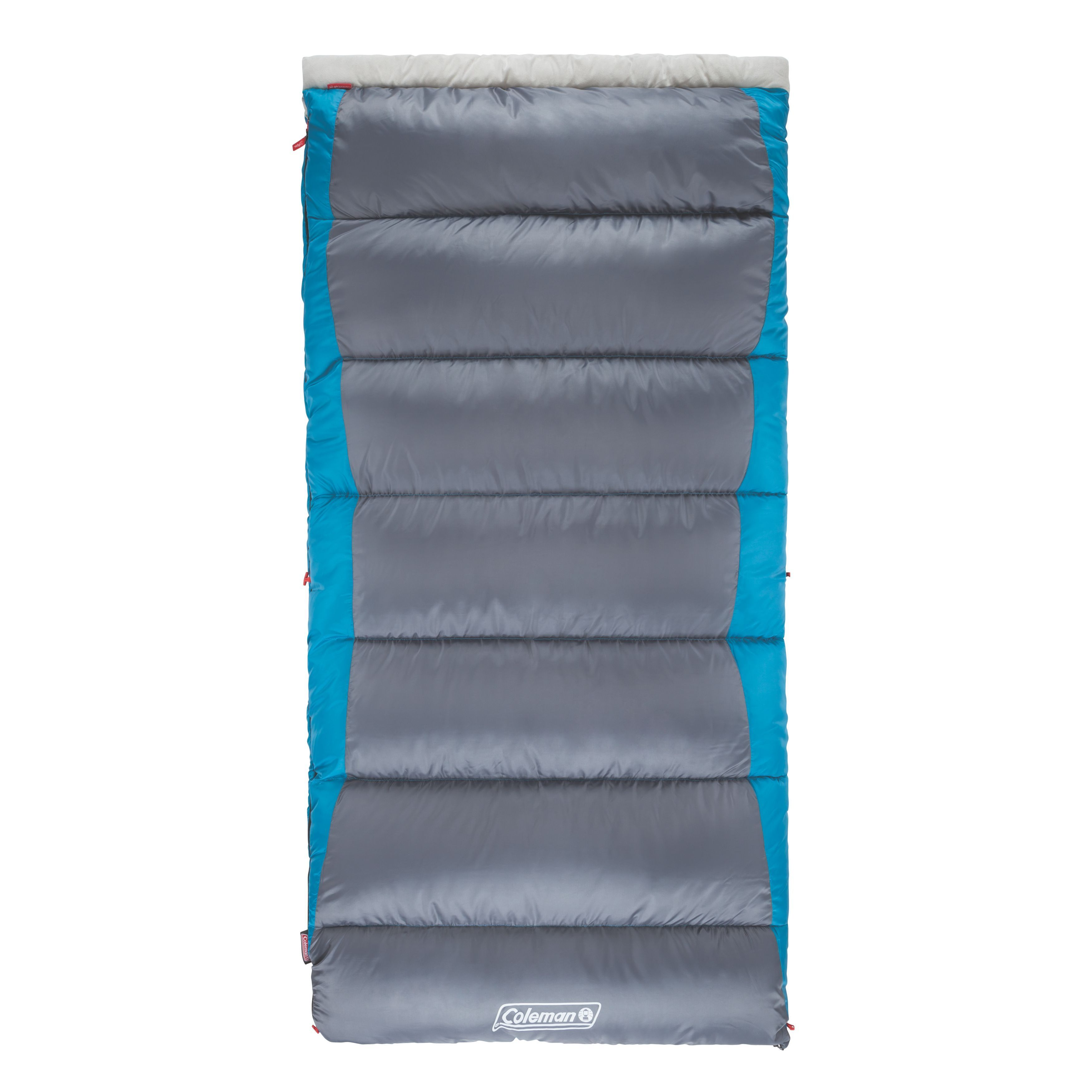Coleman Autumn Glen 30 Big and Tall Sleeping Bag (Autumn ...