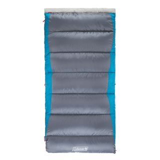 Coleman Autumn Glen 30 Big and Tall Sleeping Bag