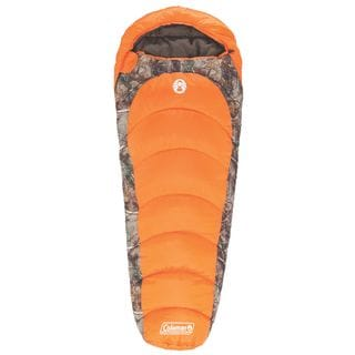 Coleman Realtree Xtra™ Camo 0 Sleeping Bag
