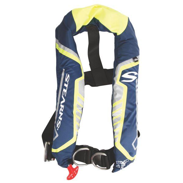 Stearns C-Tek 38 Automatic/Manual Inflatable Life Jacket