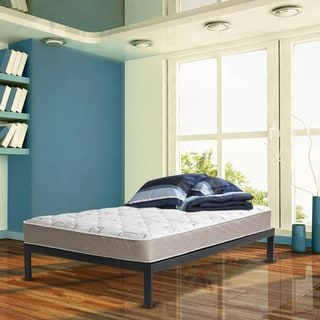 Wolf Posture Premier Twin-size Platform and Mattress Set