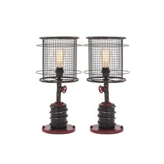 Black Table Lamps Shop The Best Deals For Jan 2017