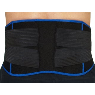 Protexx Magnetic Waist Support Brace