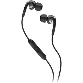 Skullcandy Black Chrome Fix Bud Mic3 Earbuds