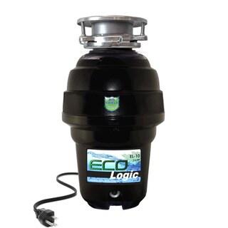 11/4 HP Eco-Logic 10 Premium Food Waste Disposer (3-Bolt)