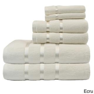 Austin Horn Classics Hotel Collection 6-piece Towel Set