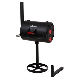 Laguna Tailgate Special grill