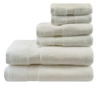 Austin Horn Classics Zero Twist 6-piece Bath Towel Set