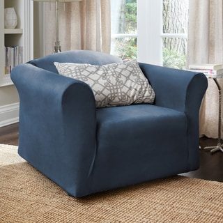 Harlow Stretch Chair Slipcover