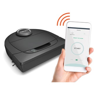 Neato Botvac D5 Connected Robotic Vacuum