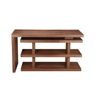 Pack Desk Walnut