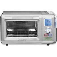 Cuisinart Convection Steam Oven, Stainless