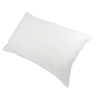Vitality Quilted Polyester Filled Pillow