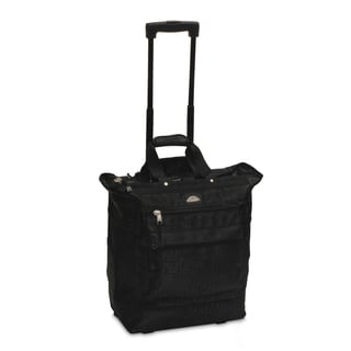 Everest 21-inch Rolling Tote Bag