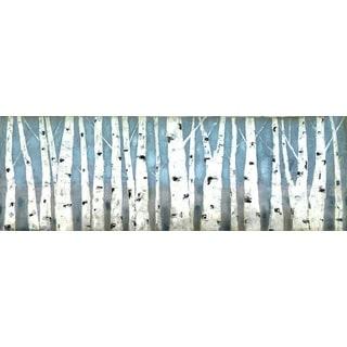8X20 White Tree Branches, Hobbitholeco.