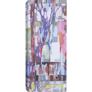 Hobbitholeco. 'Abstract Branches I' Art