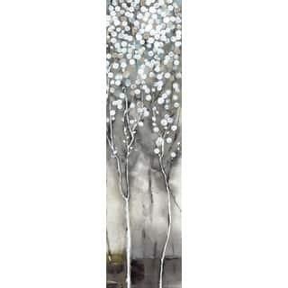 Hobbitholeco. 'White Tree Flowers II' Wall Art|https://ak1.ostkcdn.com/images/products/13465465/P20153377.jpg?impolicy=medium