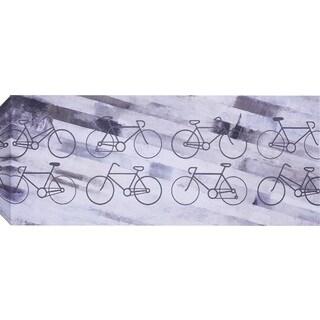 Hobbitholeco. 'Bikes' Art
