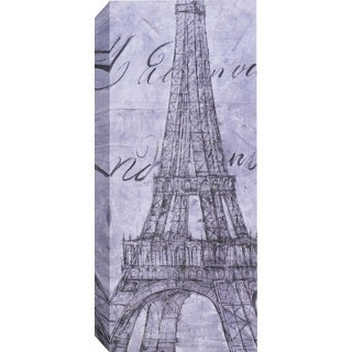 8X20 Eiffel Tower, Hobbitholeco.