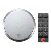 Security Access Control-Keypads
