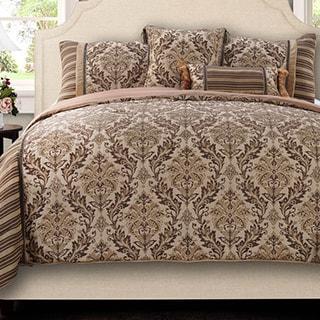 Jennifer Taylor Christine 5 Piece Comforter Set