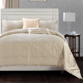 Jennifer Taylor Camille 5 Piece Comforter Set