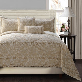 Jennifer Taylor Celeste 5 Piece Comforter Set
