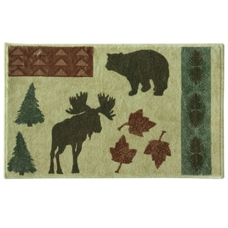 Big Country Bath Rug